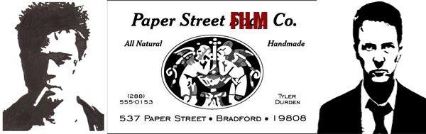 paperstreetfilmcompany
