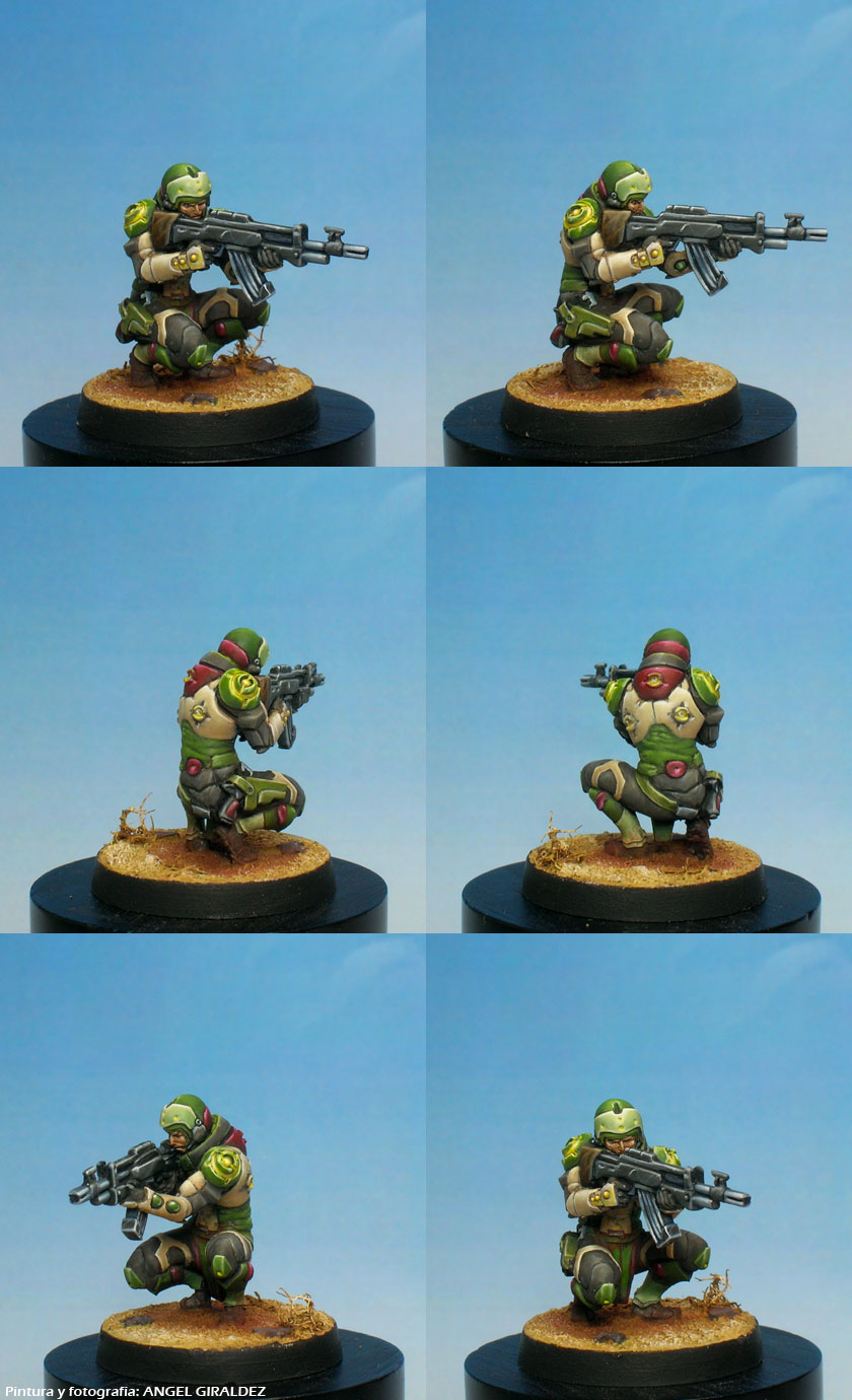 Corvus Belli / Infinity / Warcrow Untitled-2