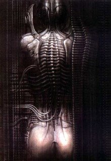 HR Giger