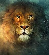 Narnia ~ Aslan