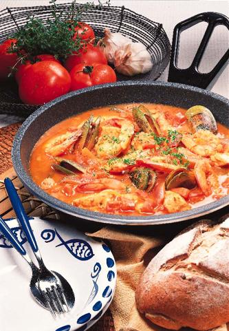Gastronomia gastronom a francesa for Lista de comidas francesas