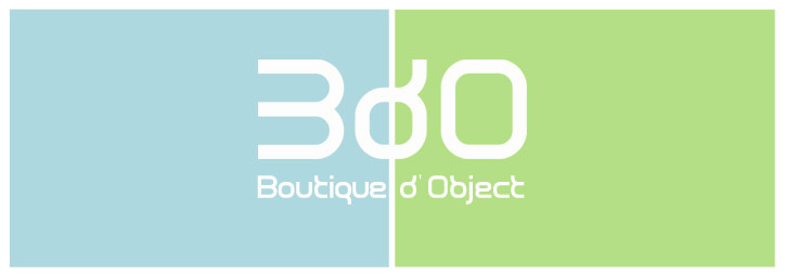 Boutique d'Object