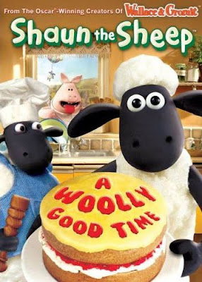 Shaun the Sheep: A Woolly Good Time (2010)