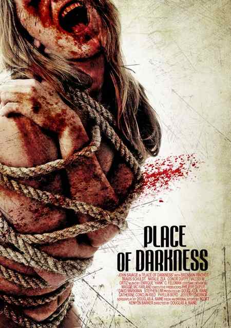 Place of Darkness (2008)
