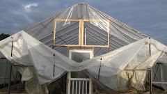 Greenhouse Improvements