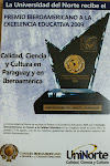 PREMIO 2009