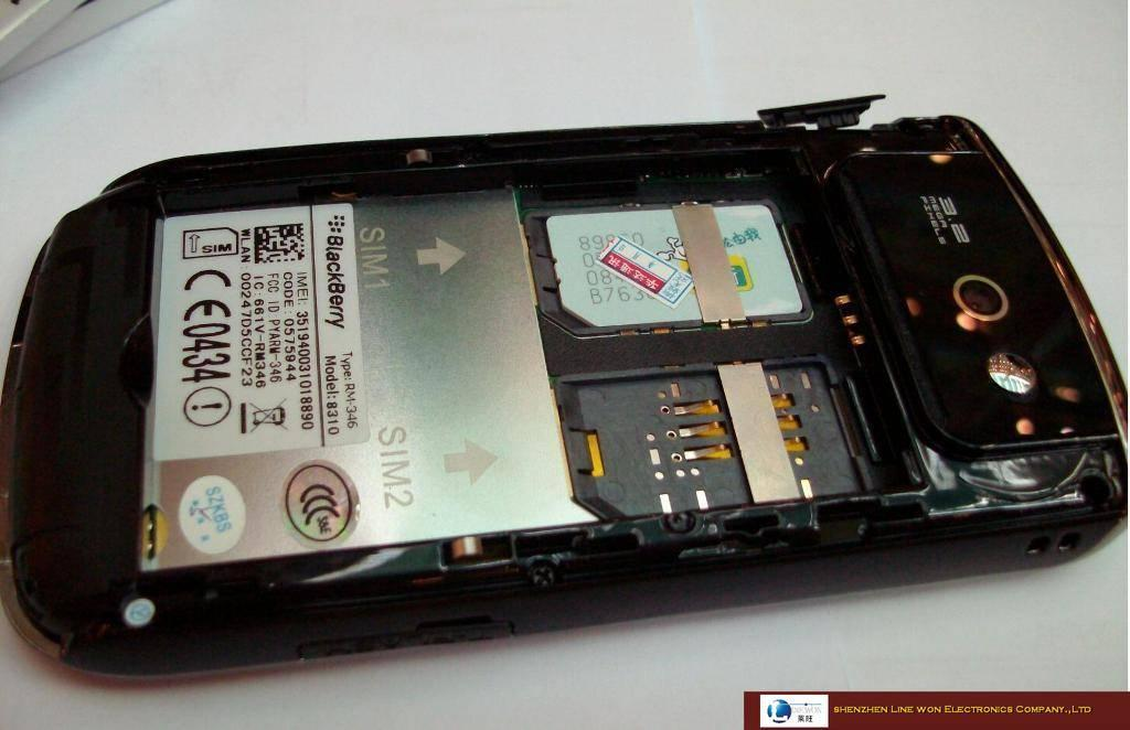 See Price Blackberry Curve 8310 Unlocked Phone - Google