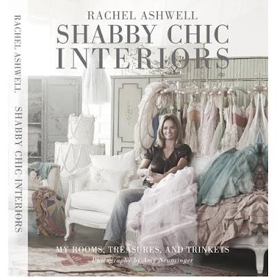 Shabby Chic Interiors Brocante
