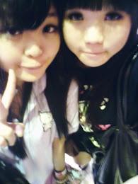 碧碧and me~
