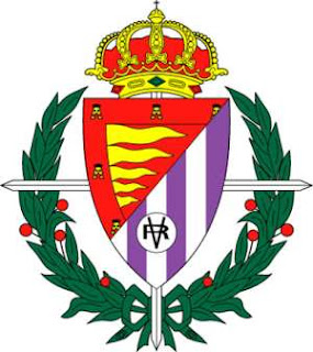 real valladolid+escudo La Liga 2009/2010: A Season Preview (Part Three)