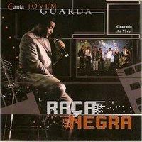 CD Raça Negra   Canta Jovem Guarda