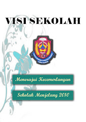 VISI SEKOLAH
