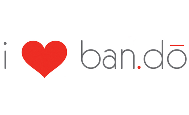 i heart ban.do