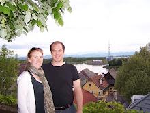 På besøk i Mauthausen