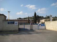 College Joseph Delteil, Limoux