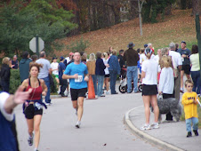 Richmond Roadrunners' 10K Turkey Trot