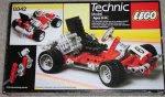 Lego Technic: Go Cart