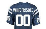 White-Frisbee