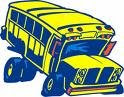 Do you have any idea how hard it is to find an 'angry' looking bus, or bus driver? All the bus cartoons out there are so cutsey!