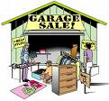 My garage is NOT for sale!