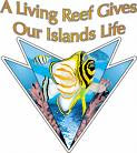Save The Reefs