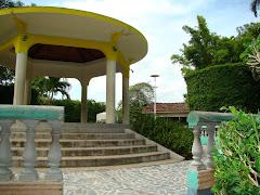 Parque Central de Ocotal