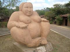 Las gordas de Limay