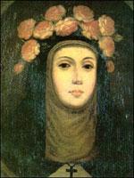 Rosemarie Thyme Santa Rosa La Santarosa O Sfogliatella Storia