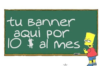 buscamos patrocinadores 30$ / mes y banner aqui