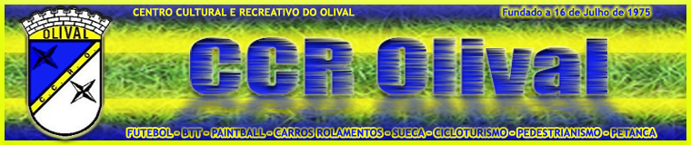 Centro Cultural e Recreativo do Olival