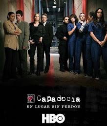 Capadócia - 1ª temporada completa