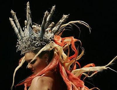 Jessica Biel Amazing Hairstyles