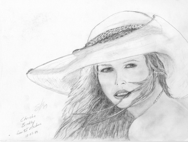 Collection of most beautiful pencil sketch art