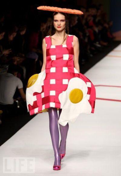 Crazy fashion pics crazy pics for High couture designers