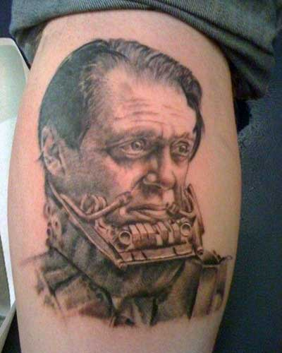 Hilarious Tattoos
