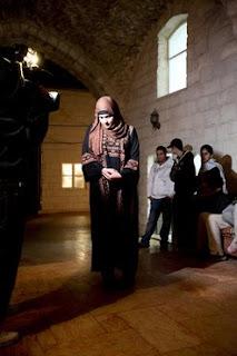 Al Quds Underground Festival in Eastern Jerusalem