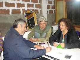 Comisión Electoral  Canelo de Maipú 2010-2012