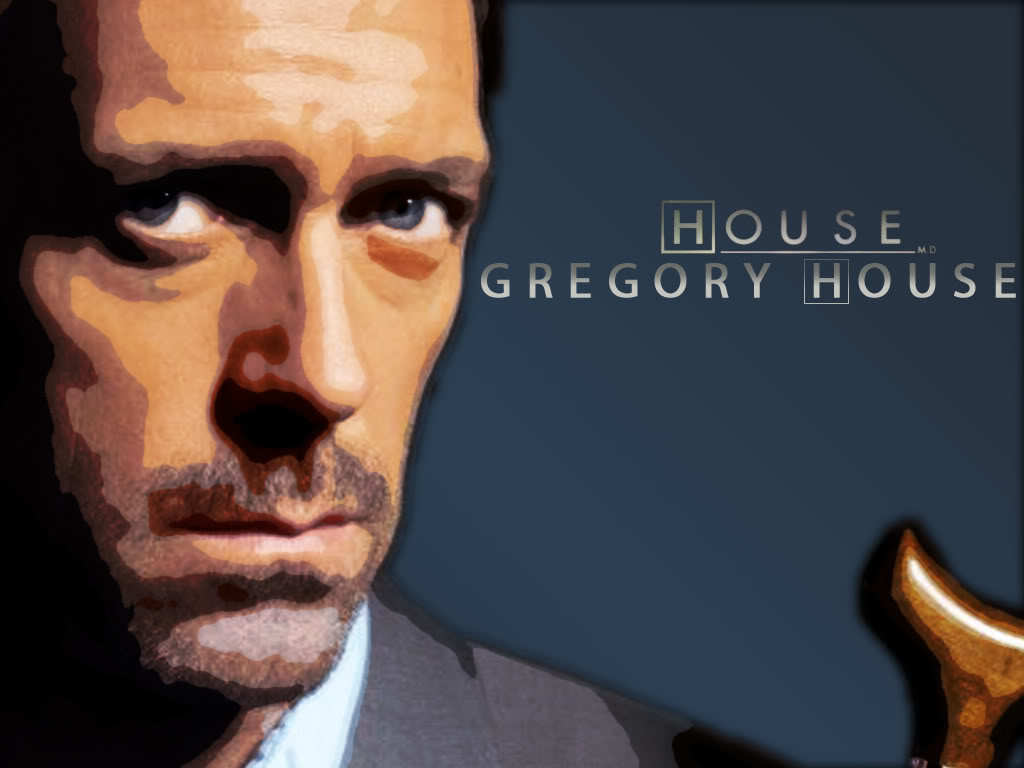 BuM BuM: Dr. House