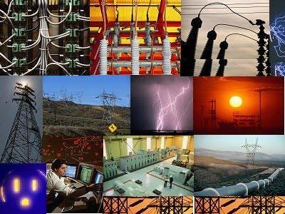 energias que existen: