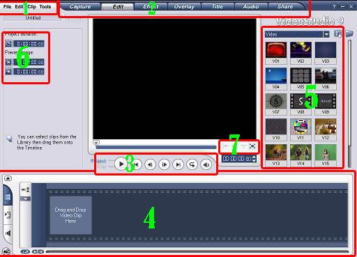Membuat Video Dengan Corel Video Studio   IT Garut   Tips   Trik ...