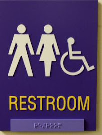 THE IMPORTANCE OF HAVING GENDER-NEUTRAL BATHROOMS
