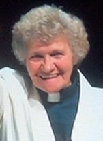 Rev. Elder Freda Smith