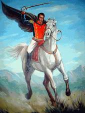Bolivar en libertad¡¡