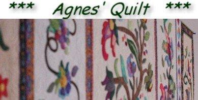 Agnes' Quilt