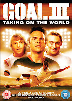 Goal III: Taking On The World (2009) online y gratis