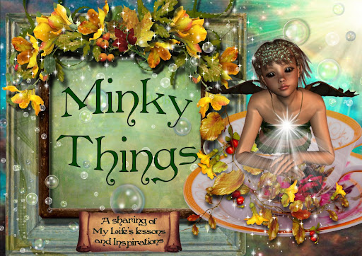 Minky Things