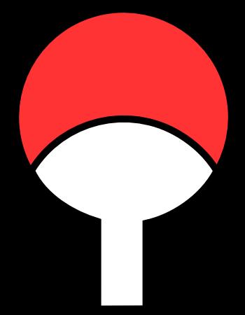 Artikel Naruto: Clan Naruto  Uchiha Clan Symbol Png