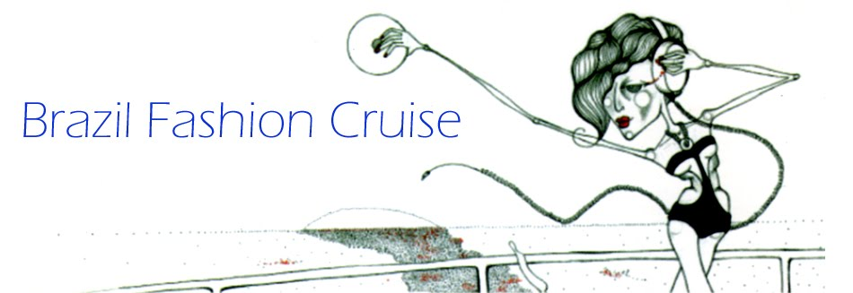 Brazil Fashion Cruise
