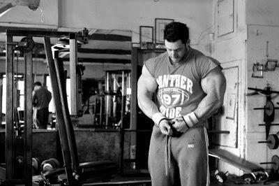 Entrenar con compa ero en el gimnasio blog de nutrici n for Gimnasio por horas