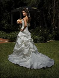 Vestidos de novia pichelina satelite